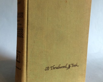 Penrod by Booth Tarkington Vintage 1914