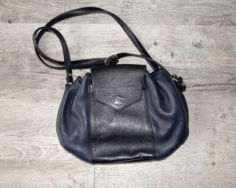 small handbag longchamp vintage
