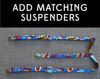 Add Matching Suspenders