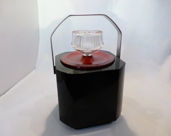 Stunning BOC Sparklets ice bucket - original from the 1970's