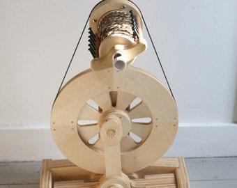 Echo Spinolution Spinning Wheel