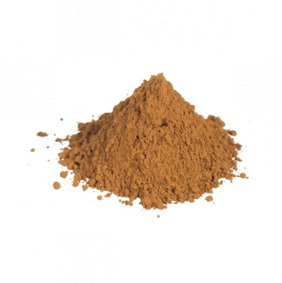 Nut powder