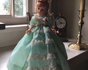"Madame Alexander Iris doll ""Portrettes"""