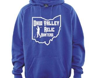 Ohio Valley Relic Hunter