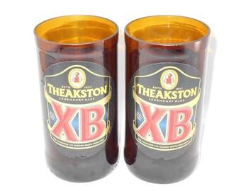Theakston Glasses