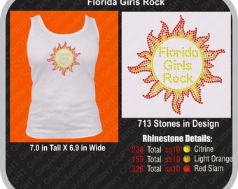 Florida Girls Rock