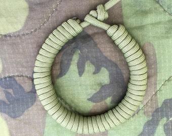 Ultimate Survival Bracelet
