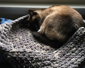 Soft and Flexible Pet Bed