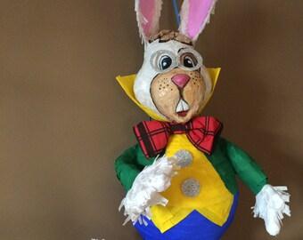 Pinata Rabbit ,Easter pinata