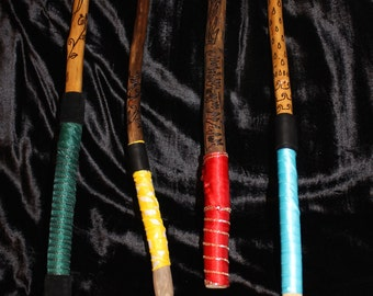 Elemental Wand Set