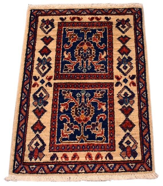 Bathroom Rugs Persian: 1.5x2 Pakistani Oriental Rug Red Rug Home Decor By