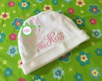 Infant Beanie Hat