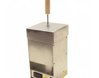Digital melting kiln 100 oz (3.1 kg) crucible