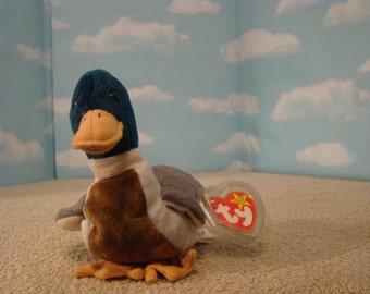JAKE The Mallard Duck