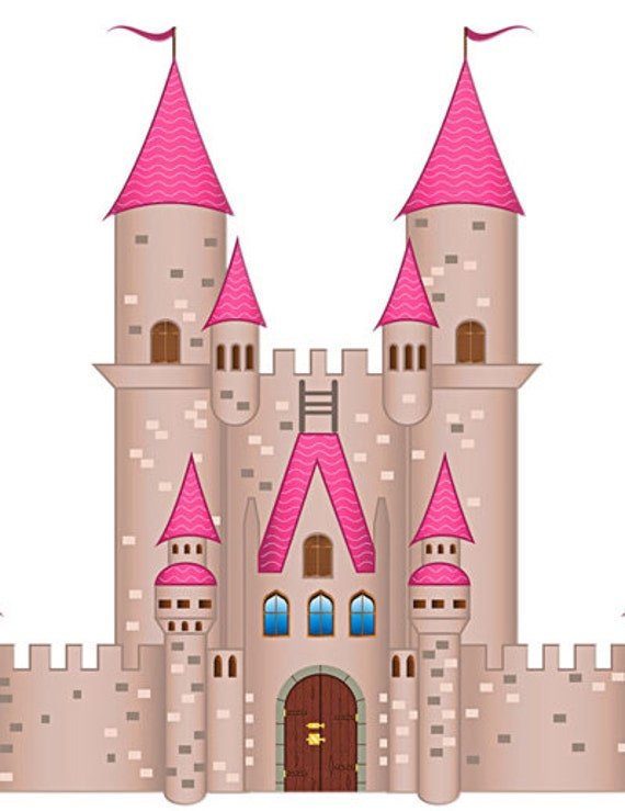 Castle image castle cutout30 pack large cliparts full page castle image castle cutout30 pack large cliparts full page images transparent background transfer template for crafts craft supplies from pronofoot35fo Images