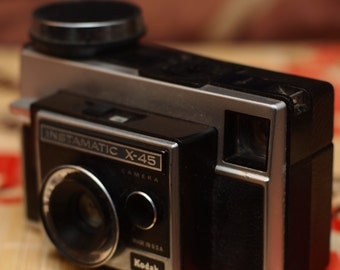 Kodak Instamatic Camera X45