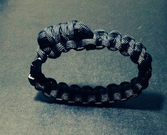 Paracord Bracelet For Fitbit Flex By Dealrunway On Etsy