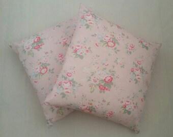 "Cath Kidston Throw Cushion 18"" x 18"" with fibre inner"