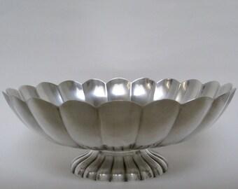 Reed & Barton Silverplate Bowl