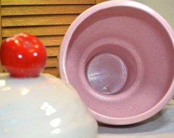 Vintage Ice Cream Soda Milkshake Cookie Jar
