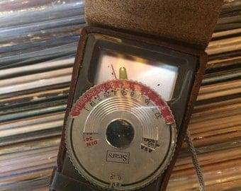 Vintage Sears Light Finder