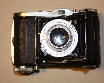 Vintage Balda Baldinette Camera
