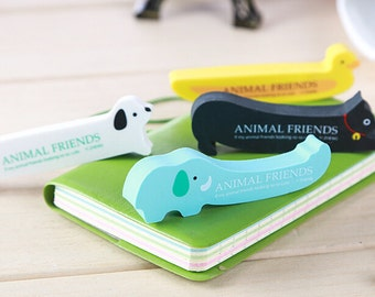 Cute Animal Eraser