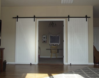 Indianapolis Sliding Barn Doors