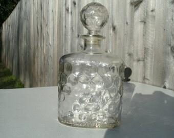 Vintage Liquor Decantor