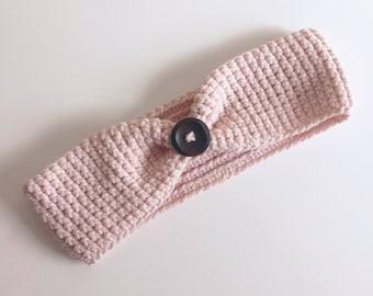 Adult Headband/Earwarmer