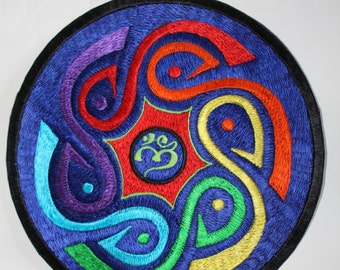 Om patch LARGE