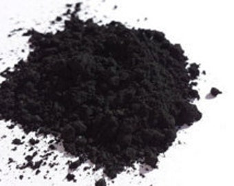 Australian Midnight Black Clay