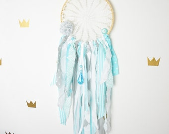 Dream catcher, Decoration Wall, art dreamcatcher, wall hanging, mobile- Imaginary Friend