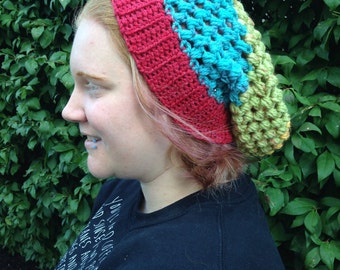 Crocheted Slouchies