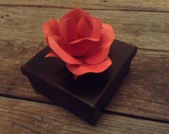 Handmade Steel Gift Box
