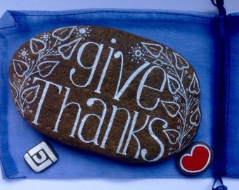 Give Thanks (SOLD)