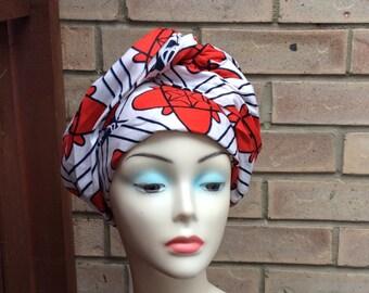 Head wraps, African head tie