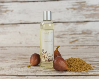 Calendula Body Wash