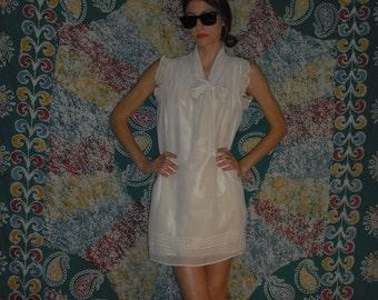 20s style Flapper Dress