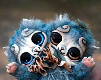 Freak Kittens