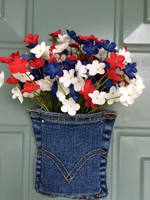 Fourth Of July Door Decoration July 4th Decoration For Door