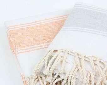 NEW Turkish Towel (fouta) -%50 Discount