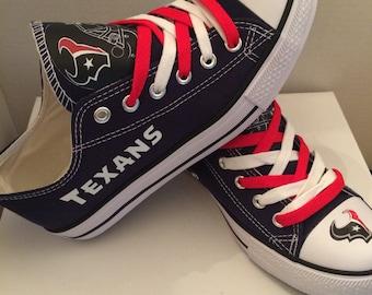Houston Texans tennis shoes