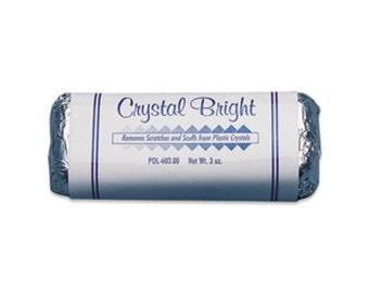 Crystal Bright, 3 Ounces | POL-603.00