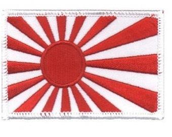 Japan Patch
