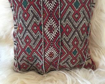 Zemmour Kilim Cushion