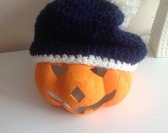 Handcrochet hat