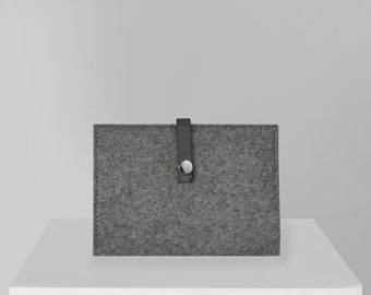 Kingston Slate Passport Wallet