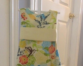 The Yellow Dress, Size 3