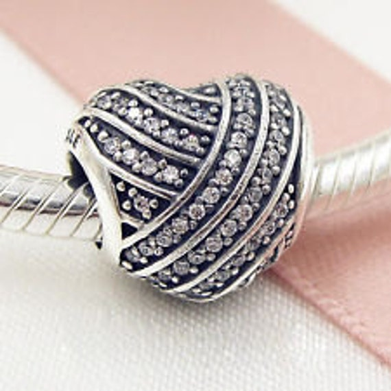 Pandora Jewelry Llc: Pandora Charms Sterling Silver
